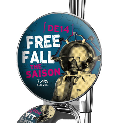 Free Fall Saison
